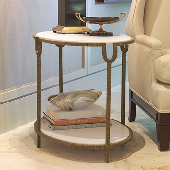 Side Tables & End Tables