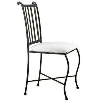 Siena Dining Side Chair (Set-2)