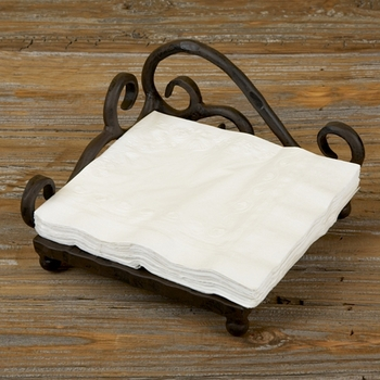 Siena Luncheon Napkin Holder