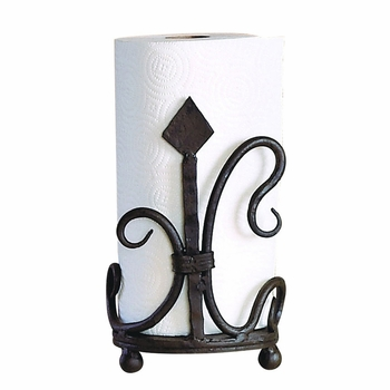 Siena Paper Towel Holder