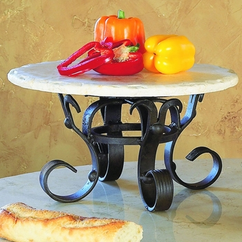 Amalfi Raised Lazy Susan