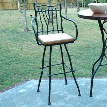 South Fork Bar Stool - Large