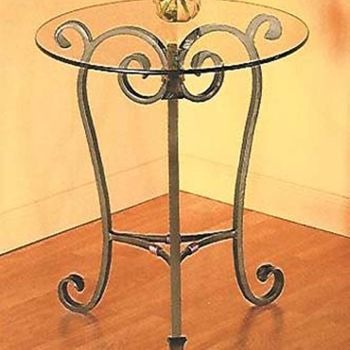 Stratford Occasional Table Base