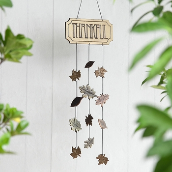 Thankful Windchime