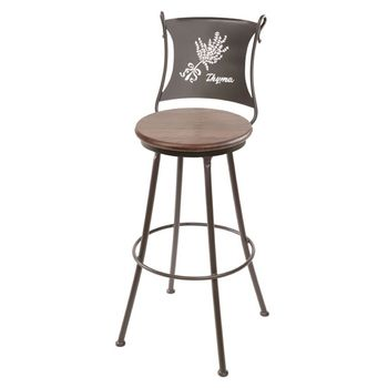 Thyme Counter Stool