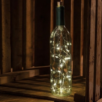 Twinkle Wine Bottle Lights