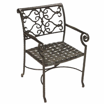 Veracruz Patio Arm Chair