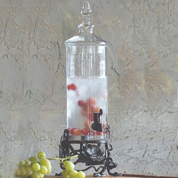 Vineyard 2-Gallon Beverage Server