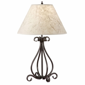 Waterbury Table Lamp