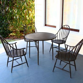Windsor 5pc Dining Set