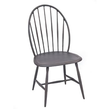 Windsor Armless Patio Chair