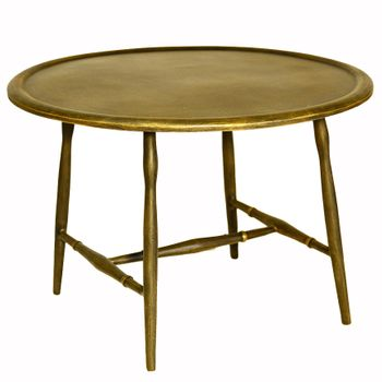 Windsor Cocktail Table