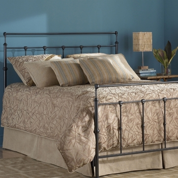 Winslow Twin Trundle Bed