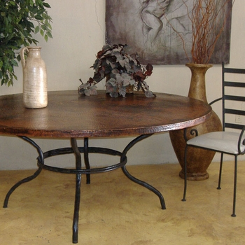 Woodland Dining Table - 72""