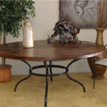 Woodland Dining Table - 60""