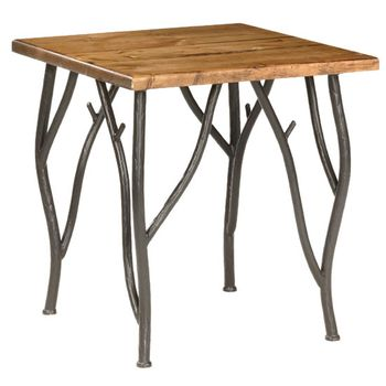 Woodland Side Table Base