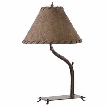 Woodland Twig Table Lamp
