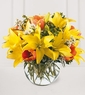 All Is Bright™ Bouquet