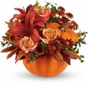 Autumn's Joy by Teleflora Flowers