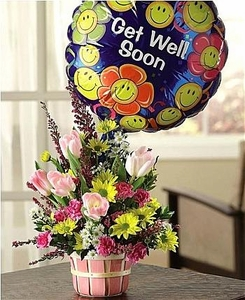 Basket of Well Wishes