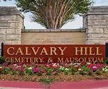 Calvary Hill Funeral Home