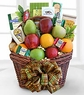 Fall Harvest Fruit Baskets