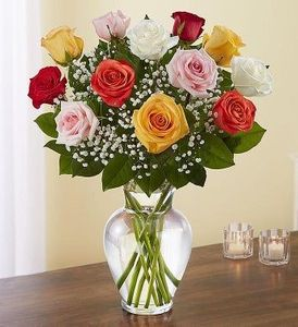 Send Flowers Gifts for Friends