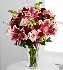 Flowers Sympathy -Funeral Delivery