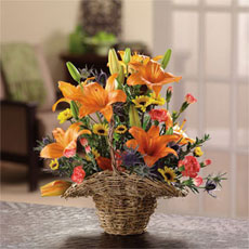 Getwell Warmest Wishes Flowers