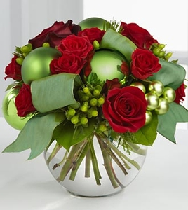 Holiday Bliss™ Bouquet