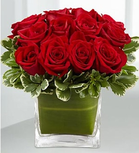 Irresistible Love™ Rose Bouquet