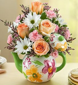 Mother's Day Flowers Collections