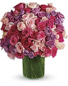 Mother's Day Roses Collections
