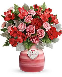 Play fully Pink Bouquet