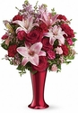 Red Hot Bouquet