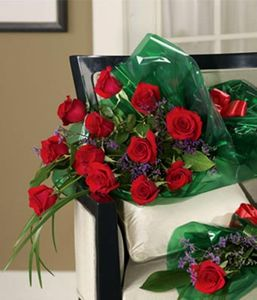 Roses for My Queen