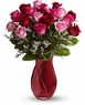 Say I Love You Bouquet