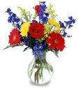 Summerburst Bouquet