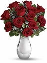 Love and Romantic Bouquet