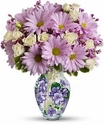 Very Violet Bouquet