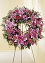 We Fondly Remember Wreath