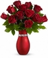 XO XO Rose bouquet Delivery in Irving