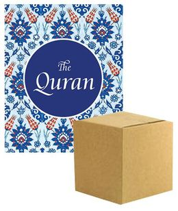 The Quran Translation by Maulana Wahiduddin Khan (English Only) CASE OF 50 COPIES - ELIGIBLE FOR FREE USA SHIPPING