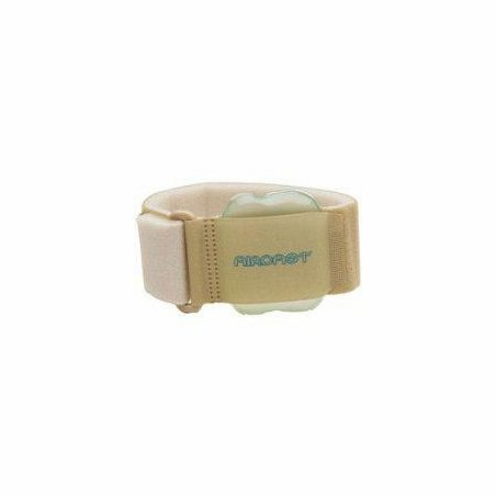 AIRCAST Pneumatic Armband for Tennis & Golfer's Elbow