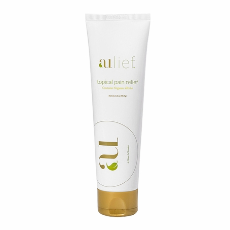 Aulief (Organically Sourced) by China Gel (Buy one Get one Free)