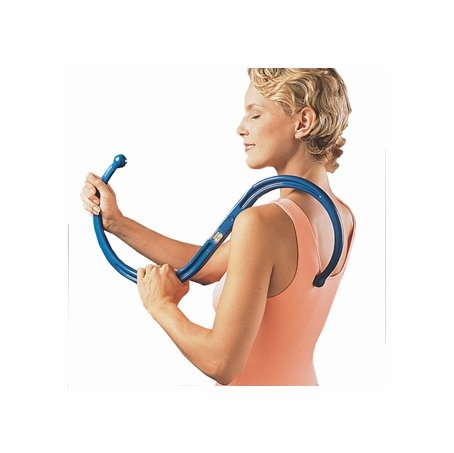 Backnobber II Self Massage Tool