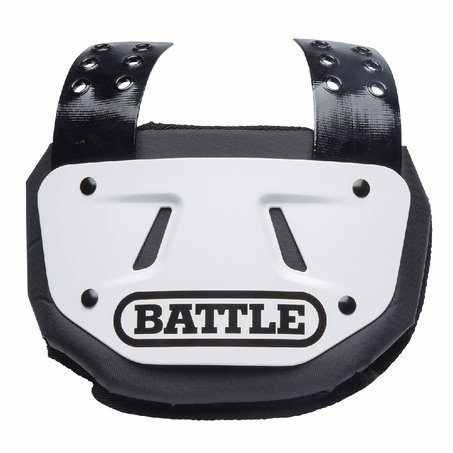 Battle Sports Back Plate