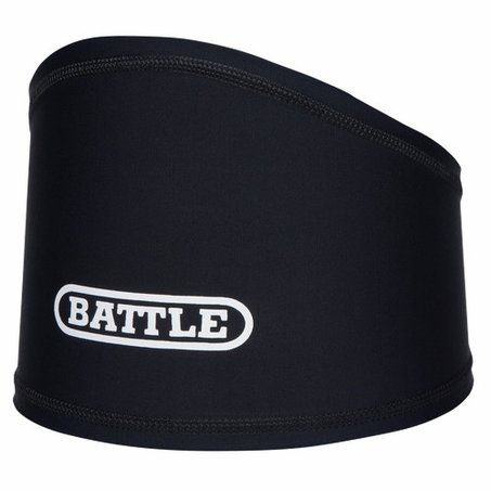 Battle Sports Football Skull Wrap