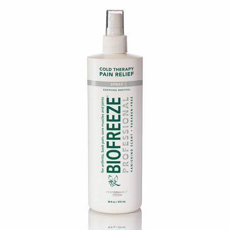 Biofreeze Professional 16 oz CryoSpray