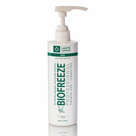Biofreeze Professional 16 oz Pump